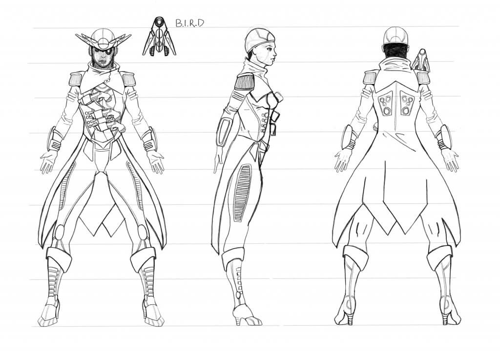 More concepts