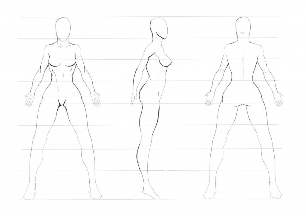 basic figures template